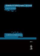 Direito Internacional do Mar - Guia de Estudo