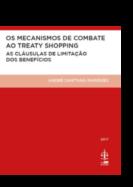 Os Mecanismos de Combate ao Treaty Shopping - As Cláusulas de Limitação dos Benefícios