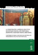 A Construção Jurídico-Política do Estado Social em Portugal durante o Estado Novo (1933-1974)