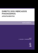 Direito dos Mercados Financeiros