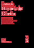 Textos de História do Direito