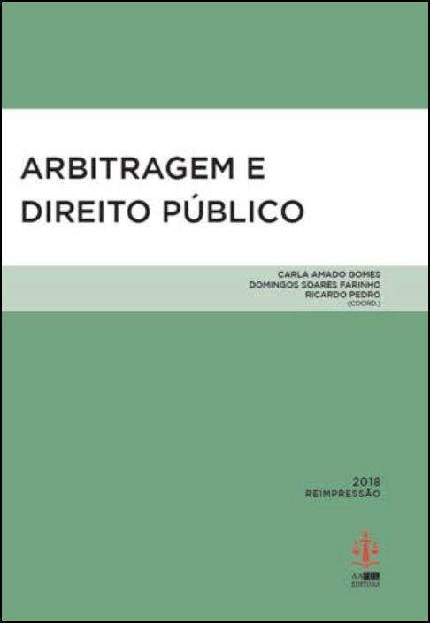 Arbitragem e Direito Público