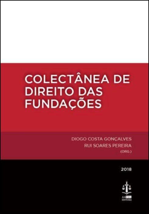 Colectânea de Direito das Fundações