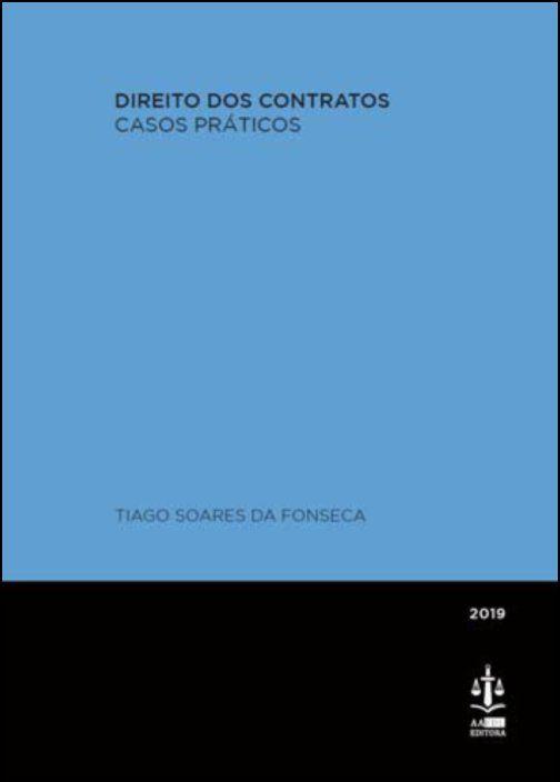 Direito dos Contratos- Casos Práticos