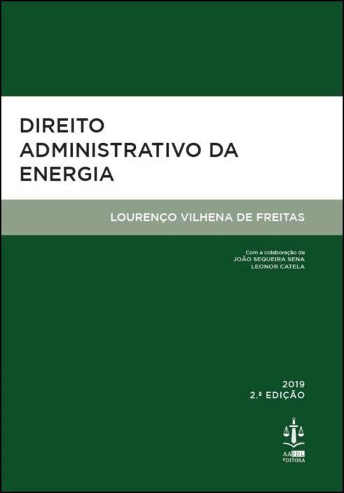Direito Administrativo da Energia