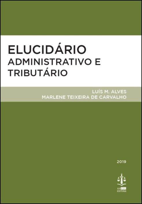 Elucidário Administrativo e Tributário