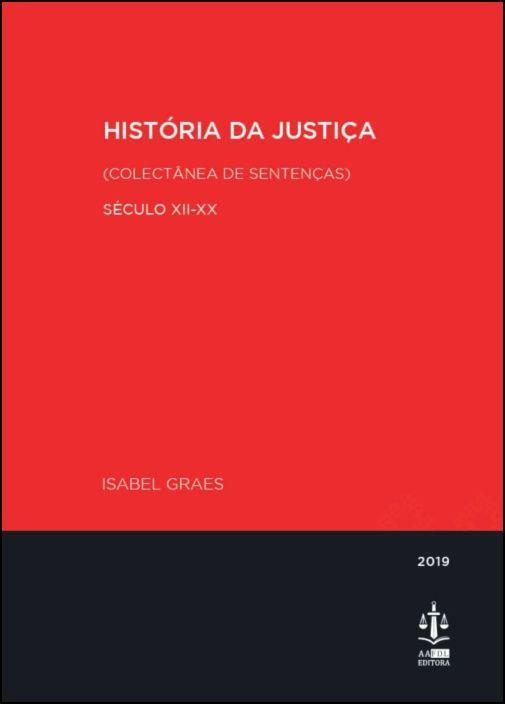 História da Justiça