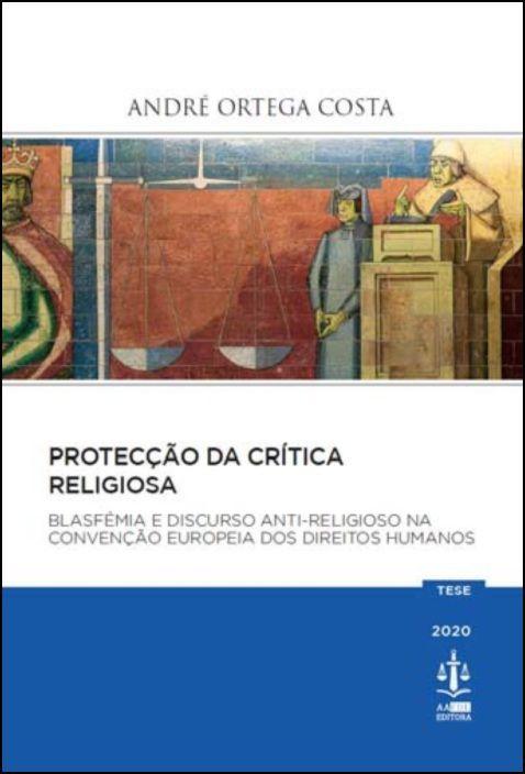 Protecção da Crítica Religosa