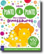 Ligar Ponto a Ponto - Dinossauros
