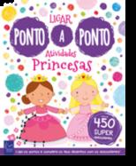 Ligar Ponto a Ponto - Princesas