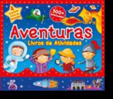 Aventuras - Livros de Atividades