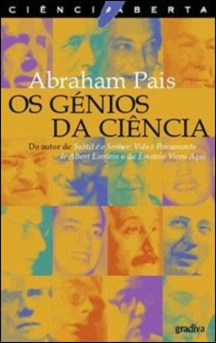 Os Génios da Ciência