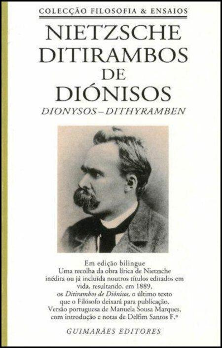Ditirambos de Diónisos