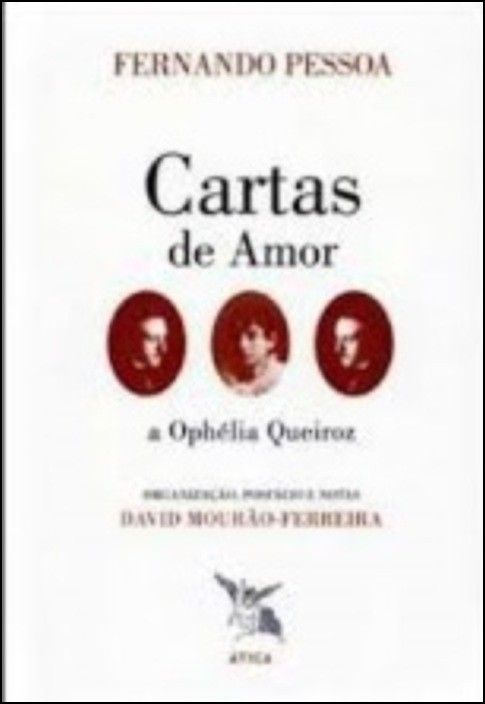 Cartas de Amor Ophelia Queiroz