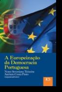 A Europeização da Democracia Portuguesa