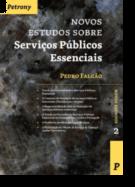 Novos Estudos Sobre Serviços Públicos Essenciais
