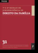 7ª E 8ª Bienais de Jurisprudência de Direito da Família