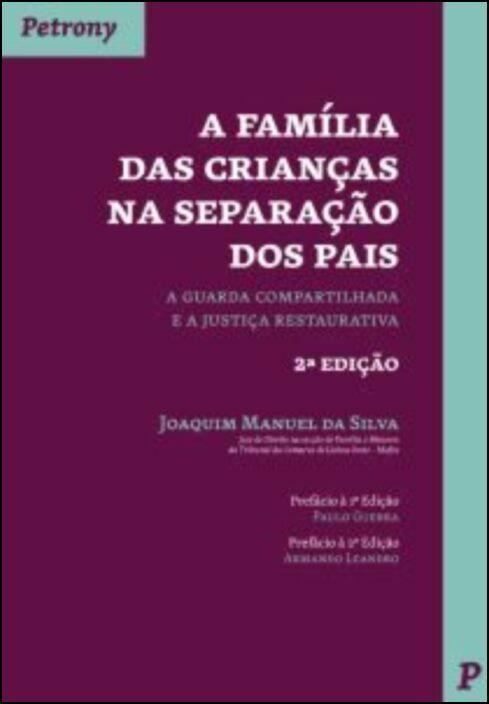 A Família das Crianças na Separação dos Pais