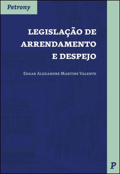 Legislação de Arrendamento e Despejo