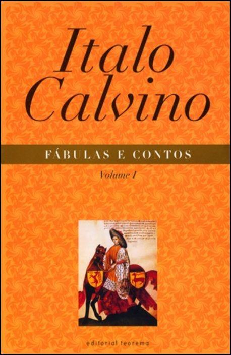 Fábulas e Contos - Volume I