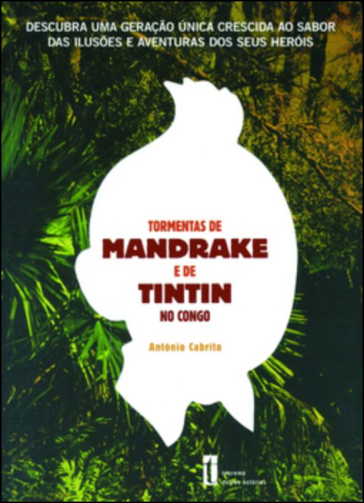 Tormentas de Mandrake e de Tintin no Congo