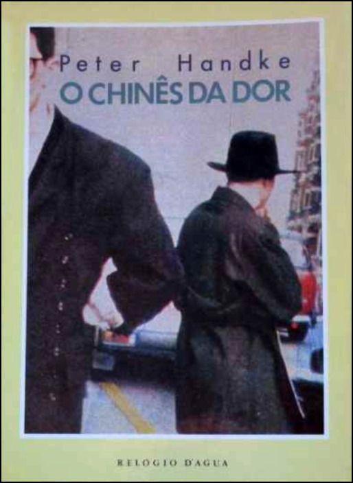 O Chinês da Dor