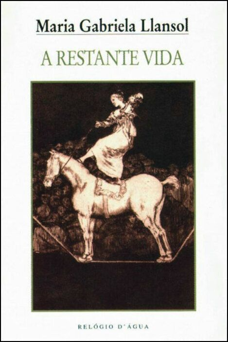 Geografia de Rebeldes: a restante vida - Vol. II