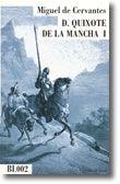 D. Quixote de la Mancha I