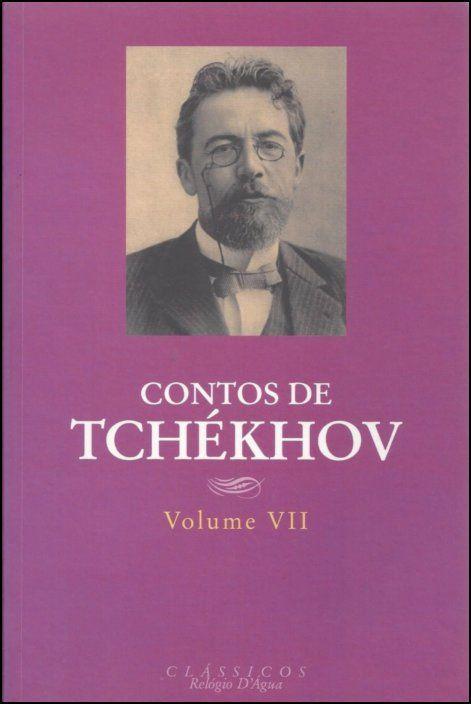 Contos de Tchékhov - Volume VII