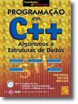 Programação em C++ - Algoritmos e Estruturas de Dados