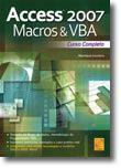 Access 2007 Macros & VBA - Curso Completo