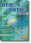 HTML 4 & XHTML - Curso Completo