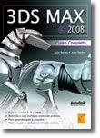 3DS MAX 2008 - Curso Completo