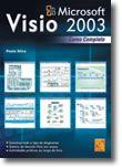 Microsoft Visio 2003 - Curso Completo