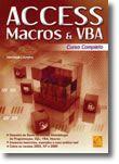 Access Macros & VBA - Curso Completo