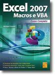 Excel 2007 Macros & VBA - Curso Completo