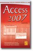 Access 2007 - Guia de Consulta Rápida