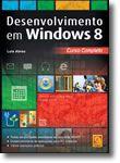 Desenvolvimento em Windows 8 Curso Completo
