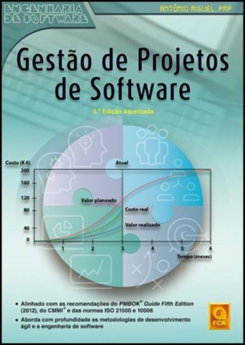 Gestão de Projectos de Software