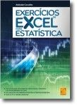 Exercícios de Excel para Estatística