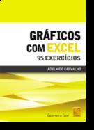 Gráficos com Excel - 95 Exercícios