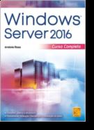Windows Server 2016 - Curso Completo