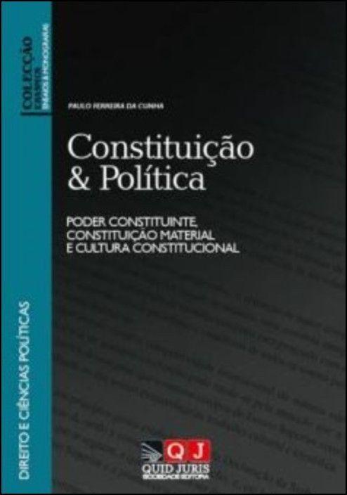 Constituição & Politica