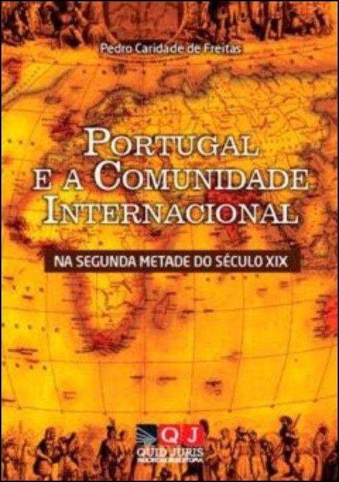 Portugal e a Comunidade Internacional
