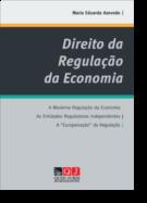 Direito da Regulação da Economia