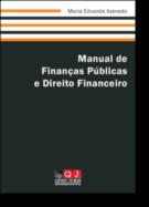 Manual de Finanças Públicas e Direito Financeiro