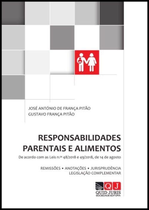 Responsabilidades Parentais e Alimentos