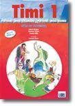 TIMI 1 - Livro do Professor - Português Língua Estrangeira / Português Língua Segunda