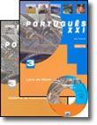 Português XXI Nível 3 Pack - Livro Aluno com CD-Áudio + Caderno de Exercícios