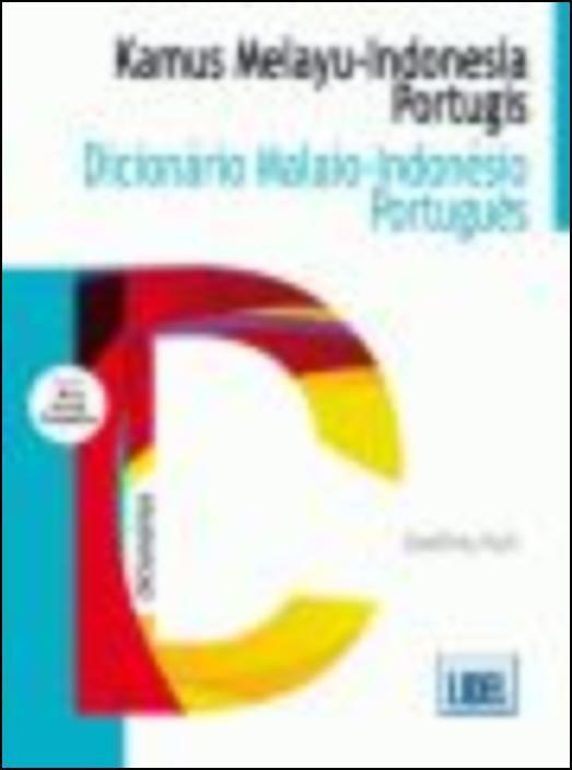 Dicionário Malaio-Indonésio - Português